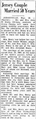 John N & Jennie Beaty 1940 50th Wedding Anniversary.jpg