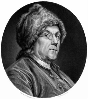 Franklin In His Fur Hat.jpg