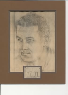 Drawing of Ralph done in Army.jpg