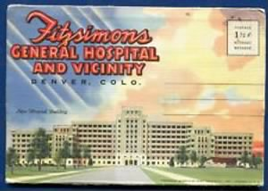 Fitzsimmons General Hospital Denver Colorado.jpg