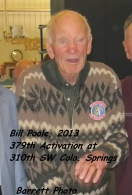 BILL Poole 379th activation-2013 Activation.jpg
