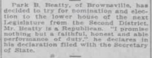 Park B. Beatty 1916 Candidate for OR Legislature.jpg