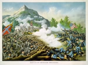 Battle History of the 74th O.V.I and William Fitzwater- Kenesaw Mountain..jpg