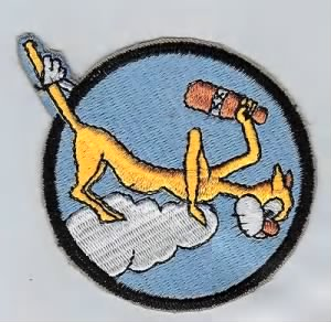 US Navy VF-9 Hellcats (Cat o' Nine) squadron patch.jpg