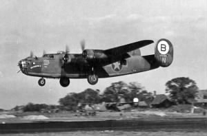 Consolidated B-24Dof the 93rd Bombardment Group, Heavy .jpg
