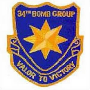 34th Bombardment Group, Heavy patch.jpg