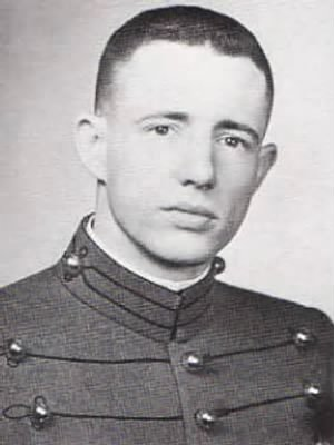 Cpt. John Milton Harrington