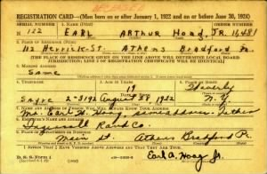 Earl A Hoag Jr Fold3_Page_1_Selective_Service_Registration_Cards_World_War_II_Multiple_Registrations.jpg