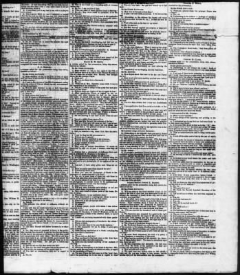 Issues of the Daily National Intelligencer, May 16-Jun 30, 1865 AND Miscellaneous Records Relating to the Court-Martial › Page 5 - Fold3.com